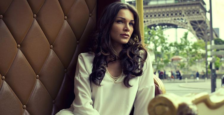 Fransız Kadınların Fit Kalma Sırları - 1
