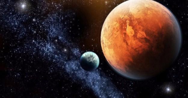 3 yeni gezegen keşfedildi