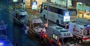 Atatürk Havalimanı saldırısında ölü sayısı 42'ye yükseldi