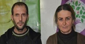 Çukurca'da HDP Ve DBP Eş Başkanlarına Gözaltı!