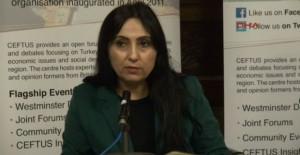 İstanbul Emniyeti'nden Yüksekdağ Açıklaması