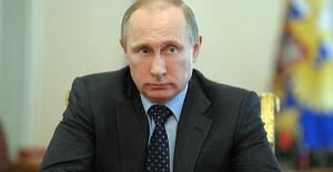 Kremlin'den Erdoğan Açıklaması
