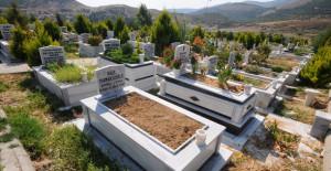 Mezarlıklarda Akılalmaz Oyun! Para İçin...