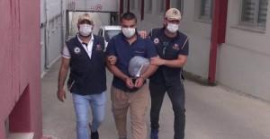 DEAŞ'li Terörist Tutuklandı