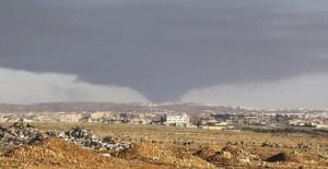 Suriye'de Tehlikeli Gelişme! Ele Geçirildi
