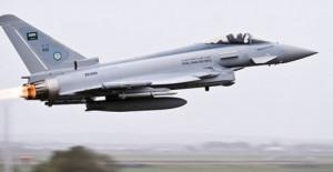Suudi Arabistan Uçakları İncirlik'e Geliyor!
