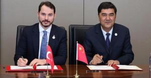 Ve Dev Anlaşma İmzalandı! Türkiye...