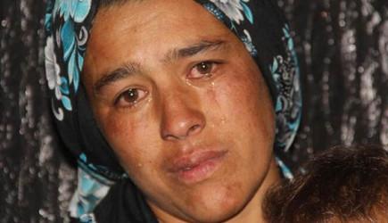 15 Yaşındaki Kızı Tecavüze Uğrayan Kadın, Gözyaşları İçinde İdam İstedi