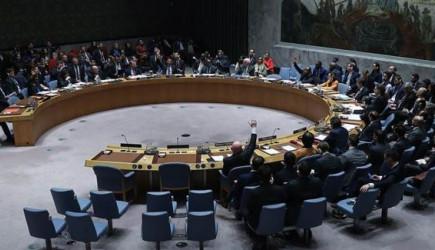 BM Güvenlik Konseyi Libya'ya Yönelik Silah Ambargosunu 1 Yıl Uzattı