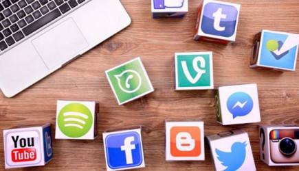 Coronavirüs Nedeniyle Sosyal Medyada Geçirilen Süre Arttı