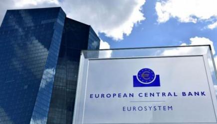 ECB Romanya Merkez Bankası İçin 4,5 Milyar Euroluk Repo Hattı Açtı