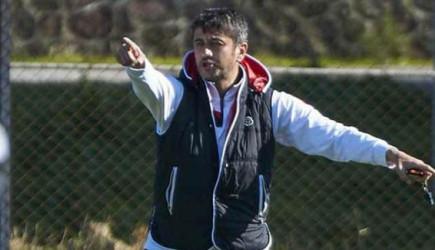 Ersin Aka: 'Barış Sungur Olmaz Denilecek Golleri Atıyor'