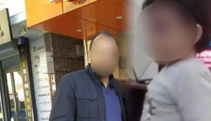 Esenyurt'ta Bir Baba Oğlunun Cinsel Organını Kesmeye Çalıştı