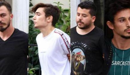 Maç Sırasında Sahaya Atlayan Youtuber ve 3 Arkadaşına Hapis Cezası İstemi