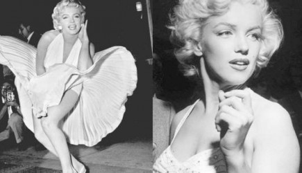 Marilyn Monroe'nun Beyaz Elbisesine Ne Oldu?