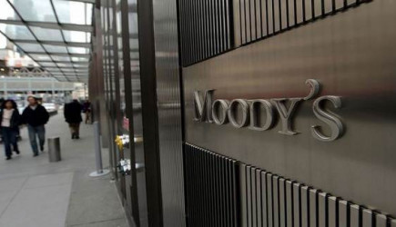 Moody's Türkiye'nin Kredi Notu ve Görünümüyle İlgili Güncelleme Yapmadı
