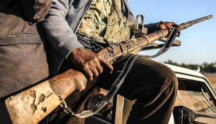Nijerya'da Silahlı Çete Üyesi 70 Kişi Etkisiz Hale Getirildi