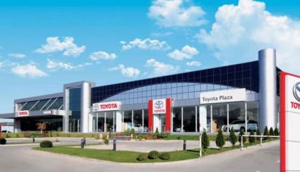 Toyota Türkiye'den 800 Kişilik Ek İstihdam