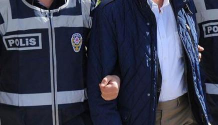 Van'da Dernek Başkanı 2 Kilo Uyuşturucu ile Yakalandı