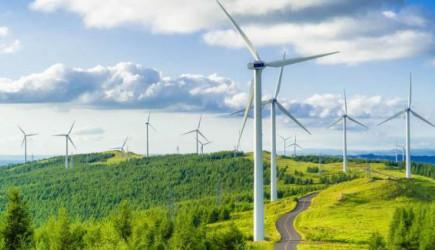 Yenilenebilir Enerjinin Kurulu Güçteki Payı Geçen Sene Yüzde 45,2'ye Yükseldi