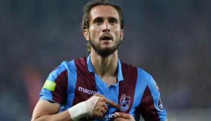 Yusuf Yazıcı: 'Ligin En İyi Takımı Trabzonspor'