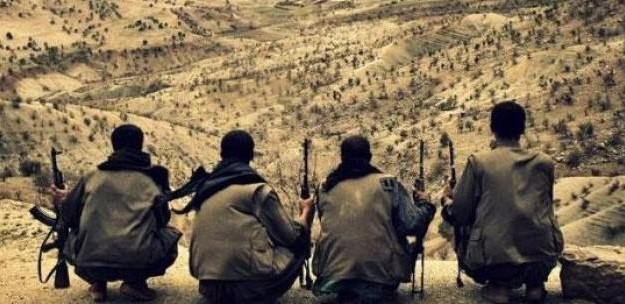 7 Askerin, Yüzlerce PKK'lıya Direnişinin Ses Kaydı!
