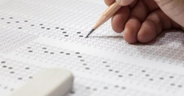 ÖSYM'nin Sınavlarda Alacağı Tedbirler Belli Oldu