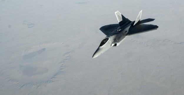 ABD, Suriye'de Vuracağı Yerleri Belirledi