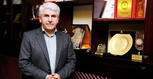AK Parti Eskişehir Adayı Burhan Sakallı Kimdir?