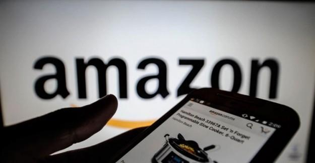 Amazon Herkes İnternete Erişsin Diye Uzaya Binlerce Uydu Gönderecek