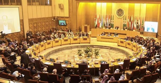 Arap Cemiyeti Gazze İçin Toplanıyor
