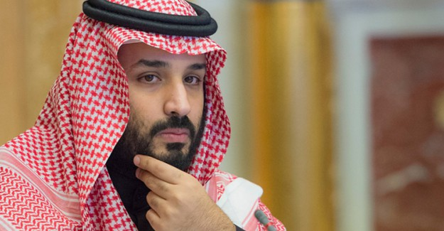 Arjantin'den Suudi Prense Soruşturma Uyarısı