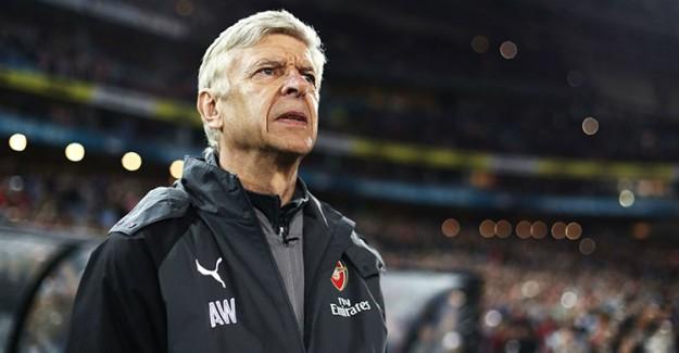 Arsene Wenger, Dönüş Tarihini Açıkladı!