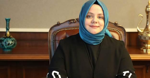 Bakan Selçuk'tan Gündüzlü Bakım Merkezleri Açıklaması: 1 Temmuz'da Açılacak