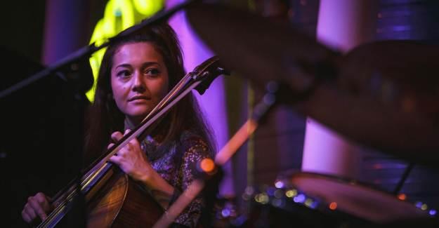 Borusan Müzik Evi Konserleri Devam Ediyor