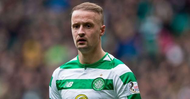 Celticli Griffiths Futbola Ara Verdi!