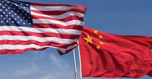 Cibuti'de ABD ve Çin Arasında Gerginlik! Lazerle Taciz Ettiler