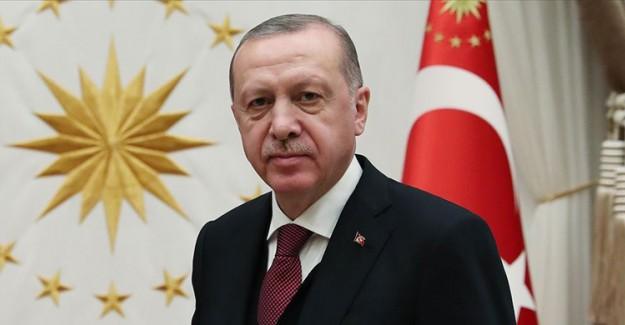 Cumhurbaşkanı Erdoğan, Ermeni Patrik Vekili Ateşyan'a Mektup Yazdı