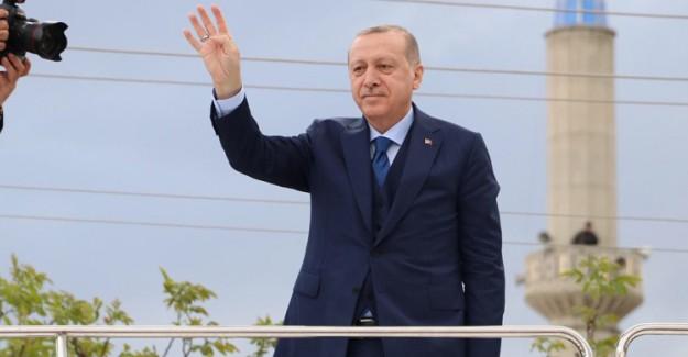 Cumhurbaşkanı Erdoğan: Rezil Oluruz Diye IMF Bizden Borç Almaktan Vazgeçti