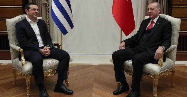 Cumhurbaşkanı Erdoğan: Yunanistan FETÖ'cüler İçin Güvenilir Bir Liman Olmamalı