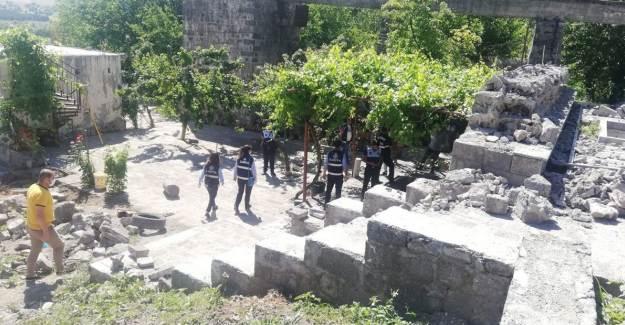 Diyarbakır'da Tarihi Değirmen