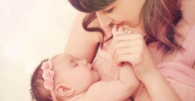 Eksikliği Bebeğinizin Zeka Gelişimini Engelliyor!