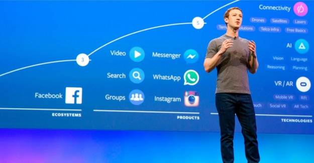 Facebook, Trump Tepkilerinden Sonra Yeni Kararlar Alacak