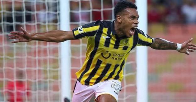 Garry Rodrigues'in Galatasaray Transferi İddialarına Yanıt Geldi