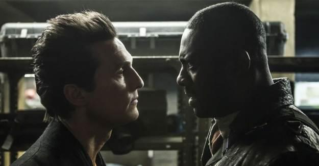 Heyecan Dolu Bir Film: The Dark Tower