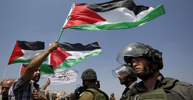 İsrail 1967'den Bu Zamana Kadar Bir Milyon Filistinliyi Gözaltına Aldı