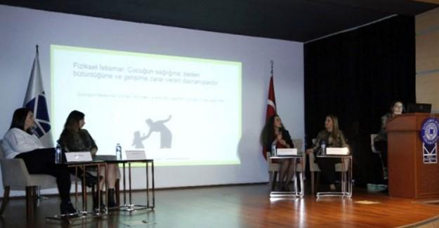 İstanbul Aydın Üniversitesi'nde 'Çocuk İstismarı Farkındalık Sempozyumu' Düzenlendi