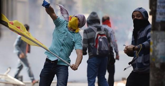 İstanbul Valiliği, 1 Mayıs'ın Taksim'de Kutlanılması Talebini Reddetti