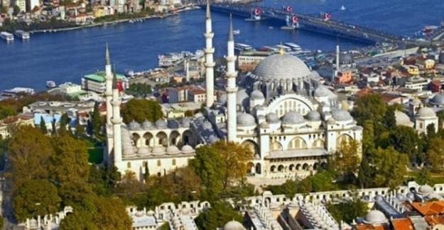 İstanbul'da Kesinlikle Görülmesi Gereken Selâtin Camiler