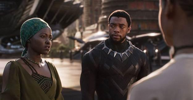 Kara Panter Filminin Sountrack'i Hakkında Açılan Dava Sonuçlandı